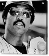 National Baseball Hall Of Fame Library 68 Acrylic Print