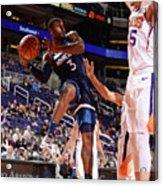 Minnesota Timberwolves V Phoenix Suns Acrylic Print