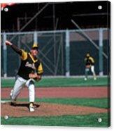 Mlb Photos Archive 7 Acrylic Print