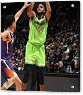 Phoenix Suns V Minnesota Timberwolves Acrylic Print