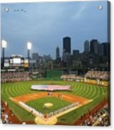 77th Mlb All-star Game Acrylic Print