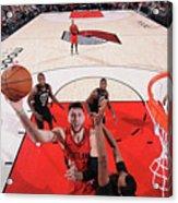 Milwaukee Bucks V Portland Trail Blazers Acrylic Print