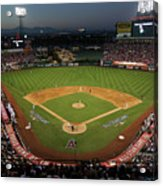 81st Mlb All-star Game Acrylic Print