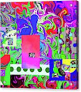 9-10-2015ba Acrylic Print