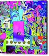 9-10-2015babcdef Acrylic Print