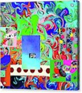 9-10-2015babcdefghijklm Acrylic Print
