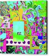 9-10-2015babcdefghijklmnopqrt Acrylic Print