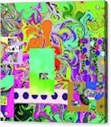 9-10-2015babcdefghijklmnopqrtuv Acrylic Print
