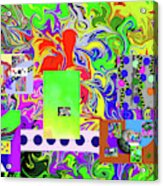 9-10-2015babcdefghijklmnopqrtuvwx Acrylic Print