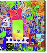 9-10-2015babcdefghijklmnopqrtuvwxyza Acrylic Print