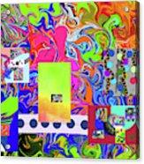 9-10-2015babcdefghijklmnopqrtuvwxyzab Acrylic Print