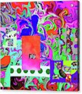 9-10-2015babcdefghijklmnopqrtuvwxyzabcdefghij Acrylic Print