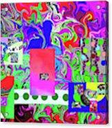 9-10-2015babcdefghijklmnopqrtuvwxyzabcdefghijkl Acrylic Print