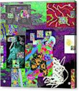 9-12-2015abcdefghijklmno Acrylic Print