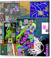 9-12-2015abcdefghijklmnopqrtuvwxyz Acrylic Print