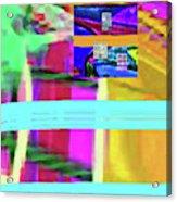 9-18-2015fabcdef Acrylic Print
