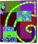 9-21-2015eabcdefghijklmnopqrtuv Acrylic Print