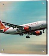 Air India Cargo Airbus A310-304 Acrylic Print