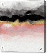 Abiding 1- Art By Linda Woods Acrylic Print