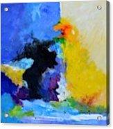 Abstract 779130 Acrylic Print