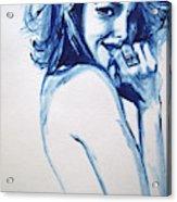 Ahna Acrylic Print