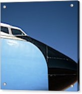 Air Force One Acrylic Print