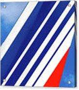 Air France 777 1 Acrylic Print