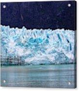 Alaskan Glacier Acrylic Print