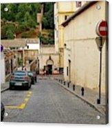 Alhambra, Spain  Acrylic Print