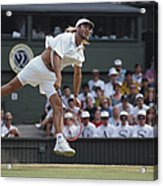Andre Agassi Acrylic Print