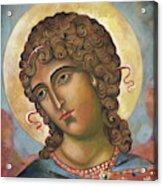 Arch Angel Acrylic Print