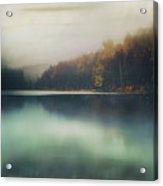 Autumn Light Acrylic Print