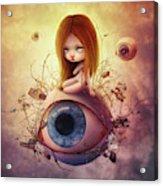 Big Brother Acrylic Print