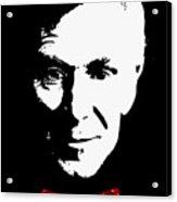 Bill Nye Pop Art Acrylic Print