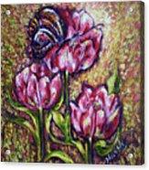 Blossom Acrylic Print
