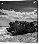 Blowing Rock Preserve 1 Acrylic Print