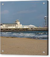 Bournemouth Pier 2 Acrylic Print