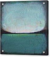 Calm Ocean 1 Acrylic Print