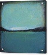 Calm Ocean 2 Acrylic Print