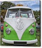 Camper Fun  Acrylic Print