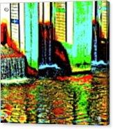 Canton Central 9 Acrylic Print