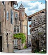 Castelnau-de-montmiral Acrylic Print