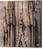 Cathedral Chimera Acrylic Print