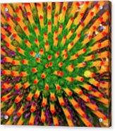 Centrifugal Acrylic Print