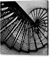 Charlotte Genesee Lighthouse Acrylic Print