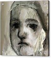 Child  Acrylic Print