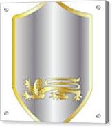 Coat Of Arms Acrylic Print