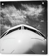 Comlux 767 1 Acrylic Print