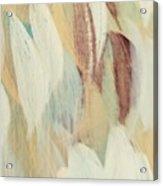 Cream #2 Acrylic Print