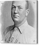 Cy Young St. Louis 1899 Acrylic Print